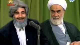 ترانه ها و نمایشنامه های طنز سیمای آزادی تلویزیون ملی ایران توسط سایت بسوی پیروزی.
