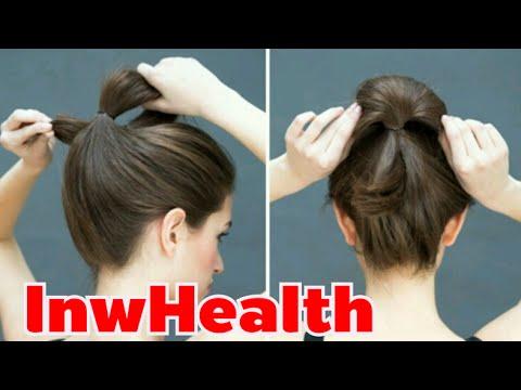 7 วัน 7 ทรง (hair style) ทำง่าย สวยไม่ซ้ำวันได้ ใน 5 นาที [lnwHealth]