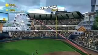 Super Mega Baseball: Extra Innings Crushed Home runs (Part 1)