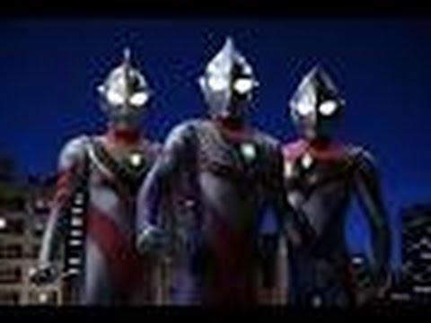 Ultraman: Tiga Dyna Gaia Part 2