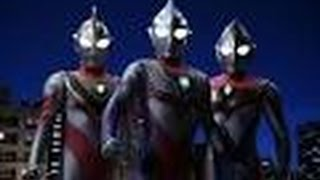 Video Ultraman: Tiga Dyna Gaia Part 2 download MP3, 3GP, MP4, WEBM, AVI, FLV Desember 2017