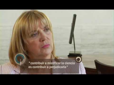 Diálogos - Capítulo 05 - Lilia Puig - José Antonio López Cerezo