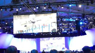 Social Virtual Reality VR Demo from Facebook