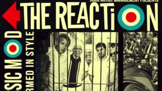 The Reaction - Leaving Here