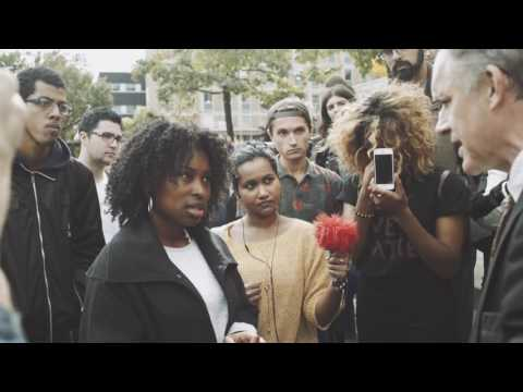 University of Toronto Prof Jordan Peterson: Is Canada White Supremacist?