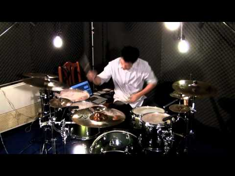 ARAYA - 30 Seconds To Mars - Kings And Queens (Drum Cover | Rearrange)