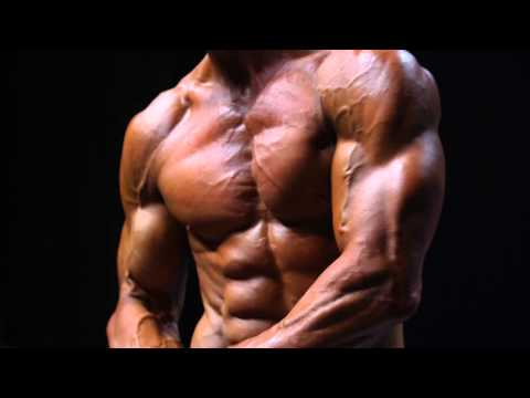 2014 Physique Canada National Classic Highlights