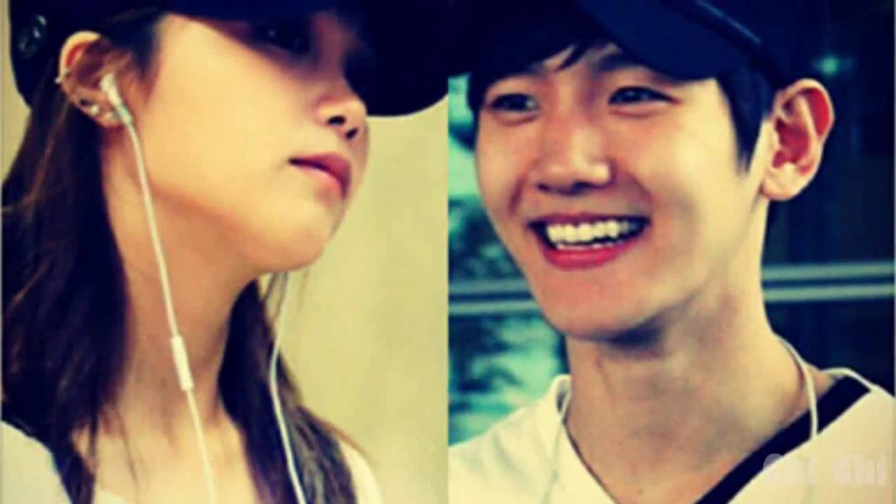 [EXOPINK] BaekJi (Baekhyun & Eunji) hidden moments - YouTubeEunji And Baekhyun