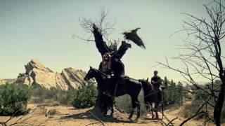 Западный мир / Мир дикого запада - 1x02