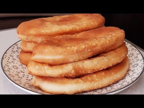 Потрясающе хрустящие вкусные пирожки практически из ничего!Нotcakes!