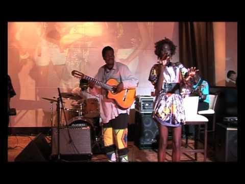 Liz Ogumbo South East Soul Medley