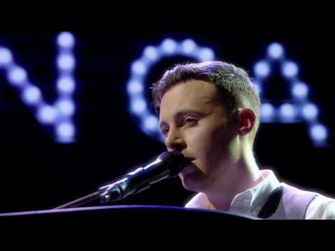 Nathan Carter - Summer in Dublin Recorded Live at The Three Arena, Dublin
