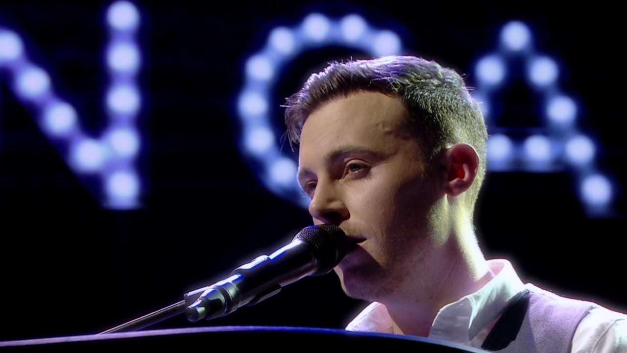 Nathan Carter Summer In Dublin Recorded Live At The Three Arena Dublin Youtube