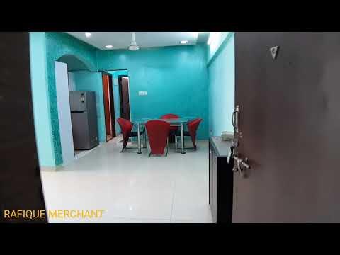 Poseidon Apartment Yari Road Versova Andheri West Rafique Merchant