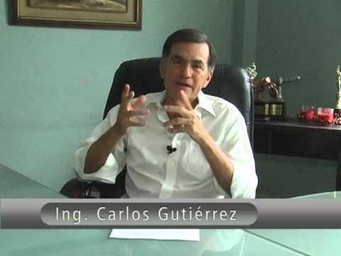 Carlos Gutierrez 2016