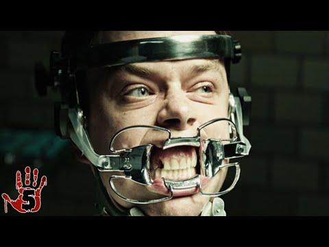 Top 5 Scariest Forgotten Horror Movies - Part 2