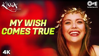 My Wish Comes True | Kisna | Vivek Oberoi | Antonia Bernath | A R Rahman | Romantic Song
