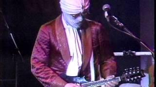 FM live 1985 Nash the Slash Dance After Curfew