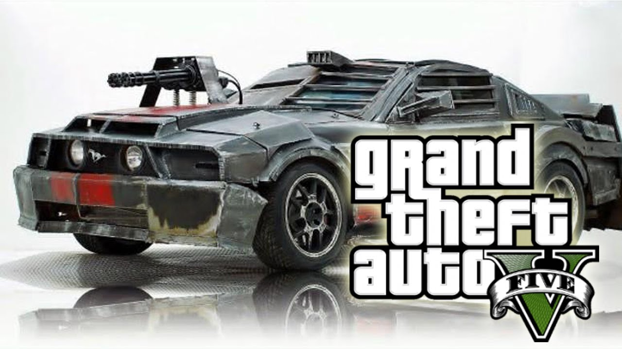 Gta Death Race Vehicles Talk Ep Youtube