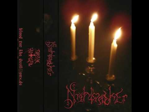 Nightwalker -  Nightwalker (Demo 2016)