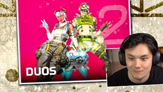 The First NEW Permanent Mode in Apex Legends, We Finally got it!!