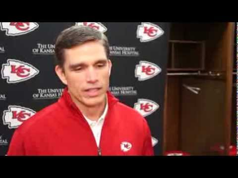 Trent Green Recalls Favorite Locker Room Moments - YouTube