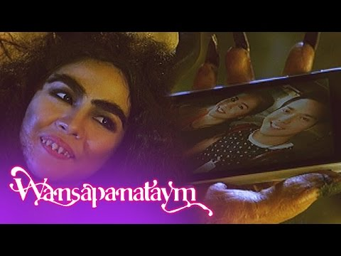 Wansapanataym: Growing Love