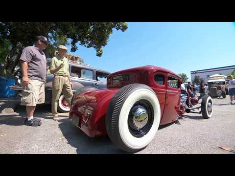 Beatersville Car and Bike Show | S16E01
