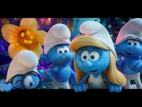 Smurfs: The Lost Village (2017) Trailer