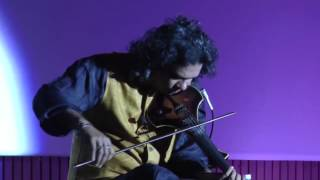 The magical world of Ragas | Sharat Chandra Srivastava | TEDxIIMIndore