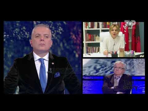 Top Story, 20 Dhjetor 2017, Pjesa 1 - Top Channel Albania - Political Talk Show