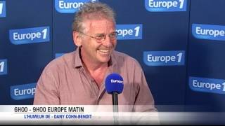 André Glucksmann : l'anti Eric Zemmour