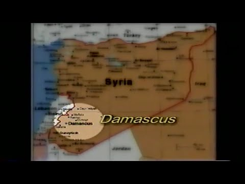 SYRIA IN PROPHECY