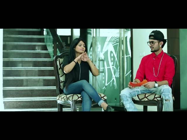 Tashan Da Peg   Miss Pooja Interview with B Jay Randhawa