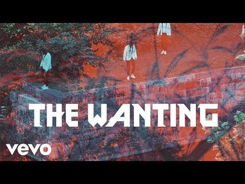 J. Roddy Walston & The Business - The Wanting (Official Art Track)