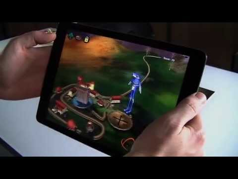 Touchline Interactive - Augmented Reality for board gaming