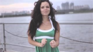 Съемка на 550D, объектив 50 1.8(Видео снято мной в августе 2012. В кадре моя девушка. Место Благовещенск, набережная реки Амур., 2013-05-17T08:48:44.000Z)