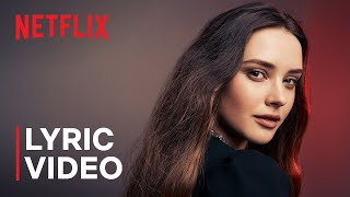 "Katherine Langford song ""I Could Be Your King"" (Lyric Video) 