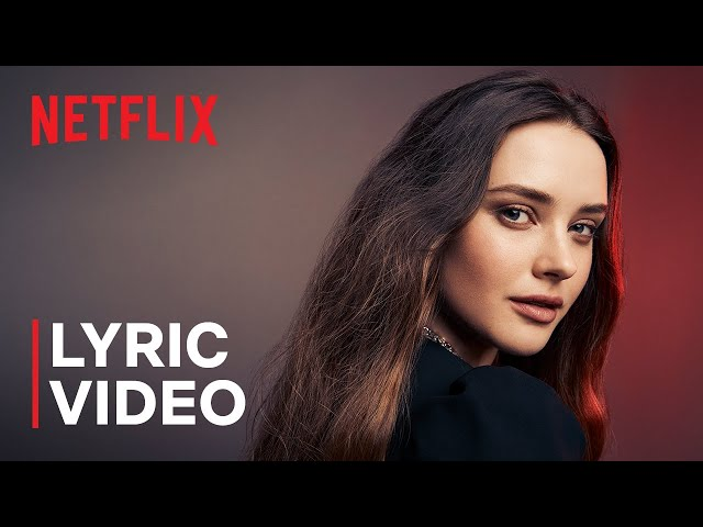 Katherine Langford song