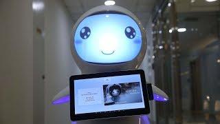 Robot Snow