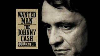 Johnny Cash- The Letter Edged In Black.