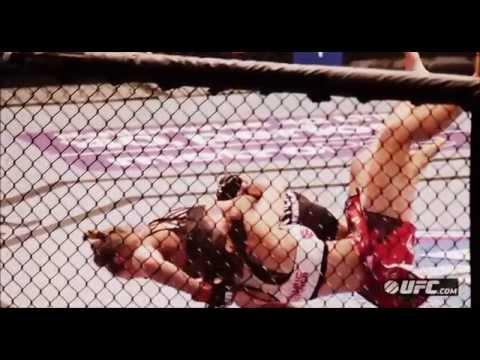 WMMA Tribute - Beast Within (1080p)