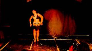Natasha R Bradley Bellydance Salsa Fusion Tamacun By Rodrigo Y Gabriela