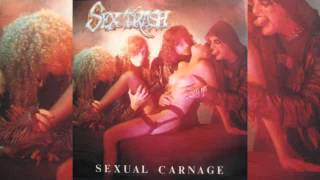 Sextrash - Sexual Carnage [Full Album]