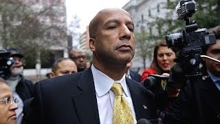 Ex-New Orleans Mayor Ray Nagin Gets 10 Years in Prison for Corruption