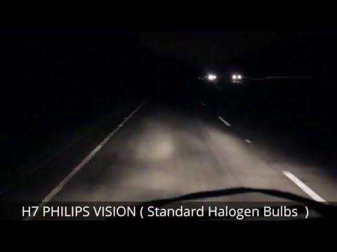 Lunex H1 H7 Led Headlight Bulbs