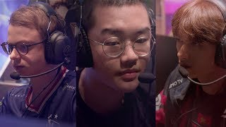Who Will Advance To The Knockout Stage  2019 Mid-season Invitational Groups Day 5 Tease