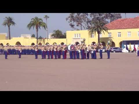 USMC Graduation Kilo Co. Plt. 3234 # 1