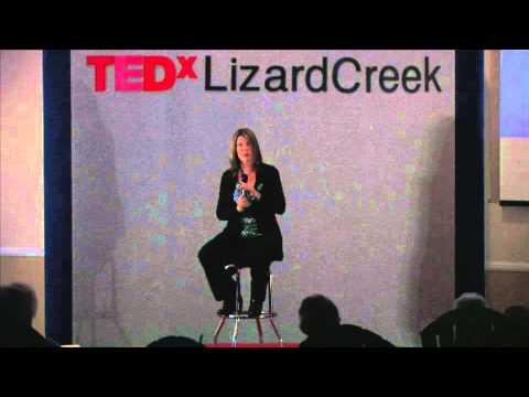 Inspirations from Bhutan: Dara Padwo-Audick at TEDxLizardCreek