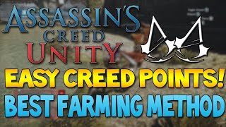 Assassin's Creed Unity: How to Level up Fast!